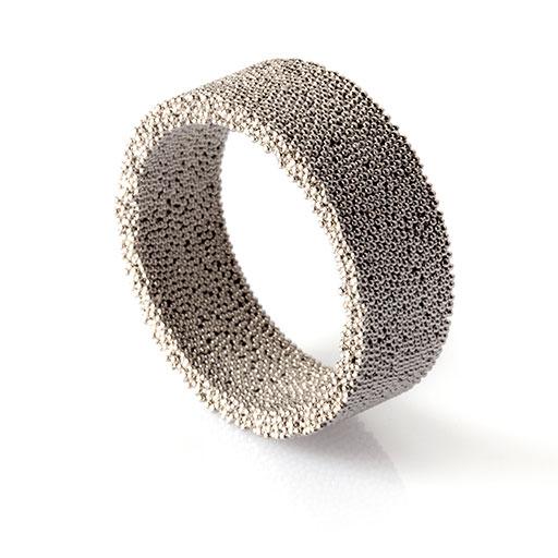 anelli personalizzati numbering